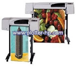 Plotter Hp Designjet