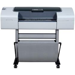 "HP DesignJet T1100 24"""