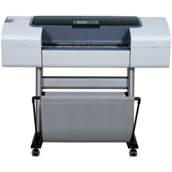HP DesignJet T1100ps 24""