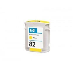 Tinta Amarilla Plotter Hp 500/800