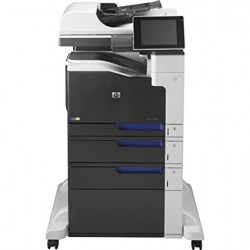 Impresora HP Color LaserJet M775f