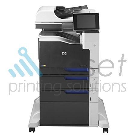 Impresora HP Color LaserJet M775f
