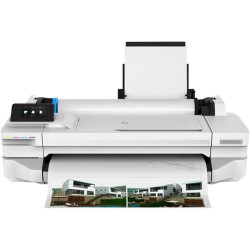 Plotter HP T125 5ZY57A