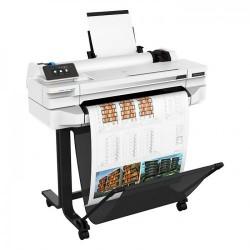 Plotter HP DesignJet T125 pesdestal