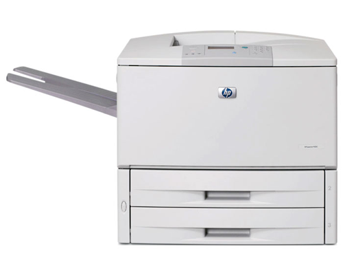 impresora a3 hp laserjet 9050