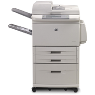 impresora a3 hp laserjet 9040