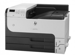 hp laserjet enterprise m712