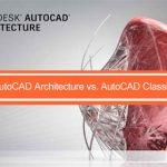 caracteristicas autocad architecture