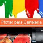 plotter hp para carteleria