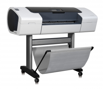 plotter hp designjet t1120