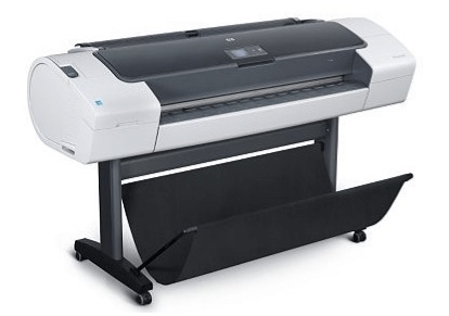 plotter hp designjet t620