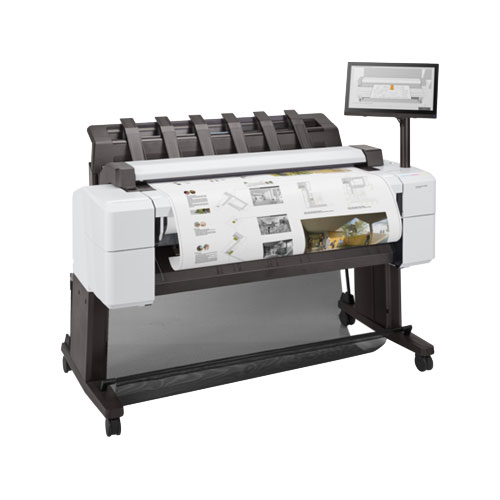 plotter hp designjet t2600