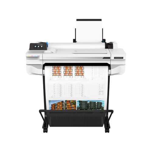 plotter hp designjet t530