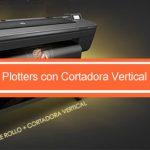 ventajas plotter cortadora vertical
