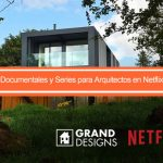 series para arquitectos en netflix