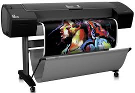 caracteristicas plotter hp z3100ps