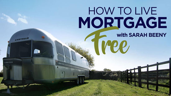 como vivir libre de hipoteca netflix
