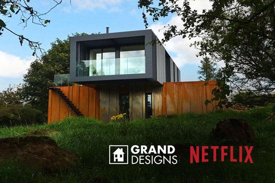 programas para arquitectos netflix