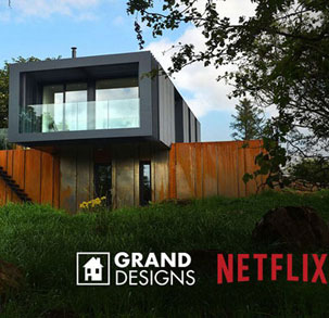 series para arquitectos netflix