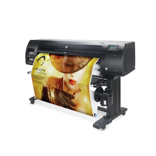 plotter hp designjet z6810