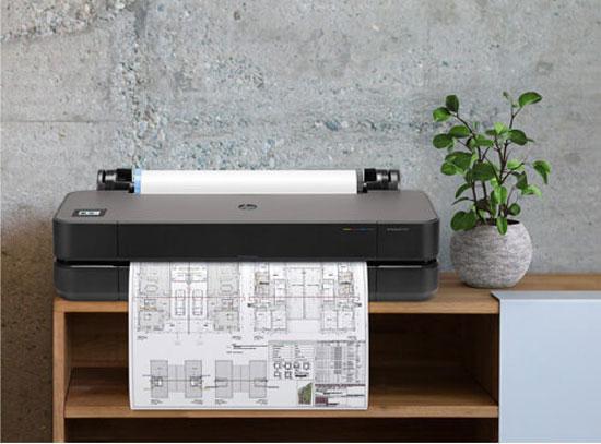 nuevos modelos plotter HP